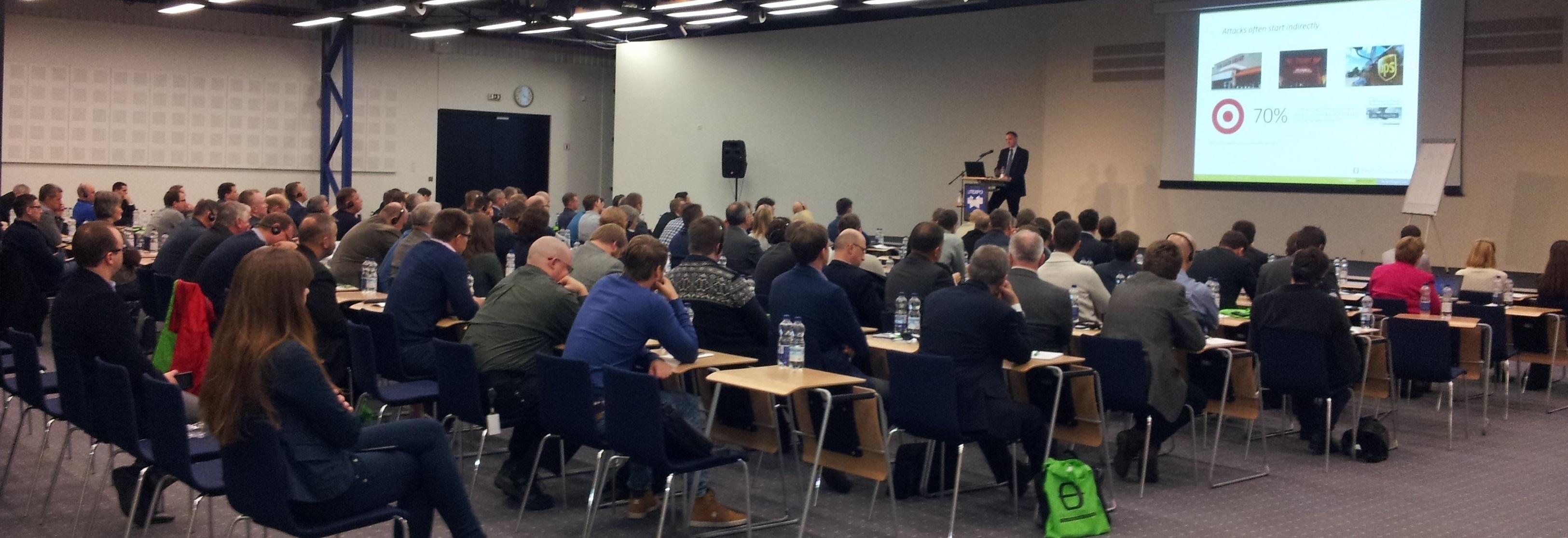Seminarai / konferencijos